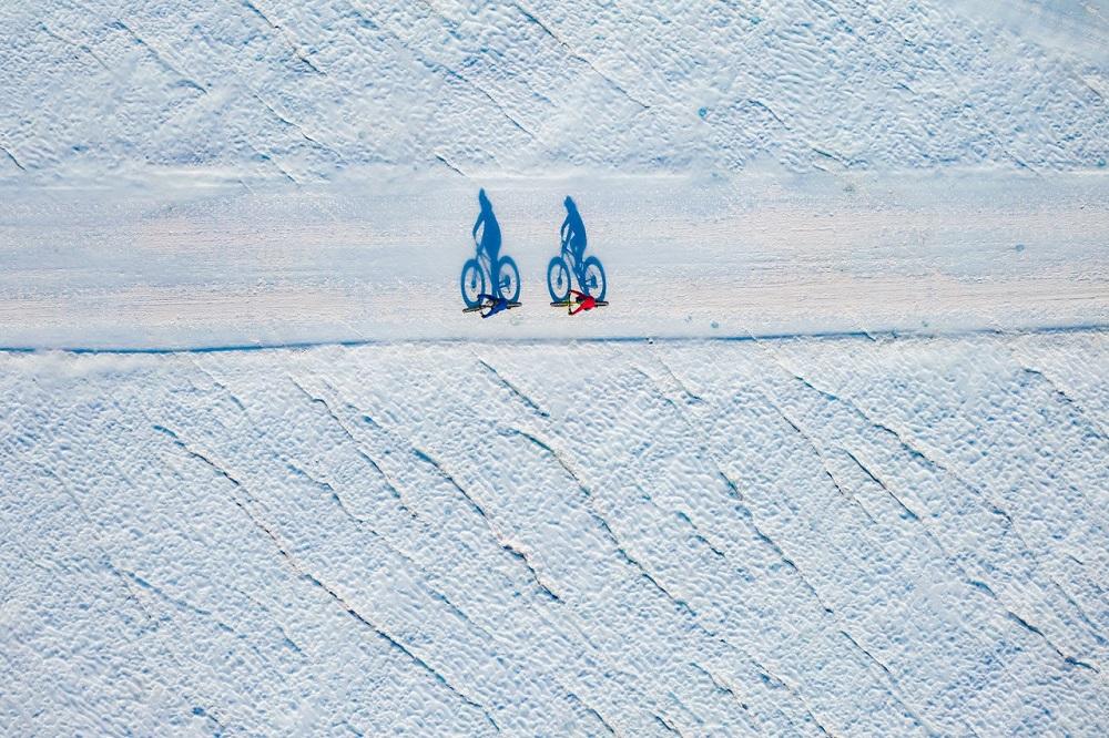 White Desert/行程安排/住宿/南極