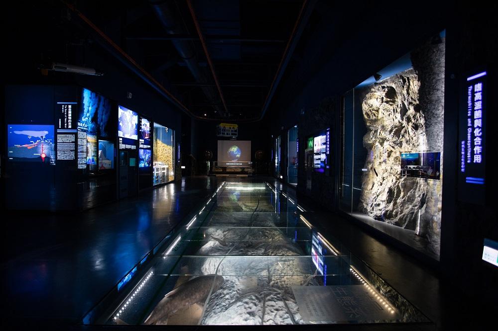 國立海洋科技博物館/單車/行程安排/基隆/台灣