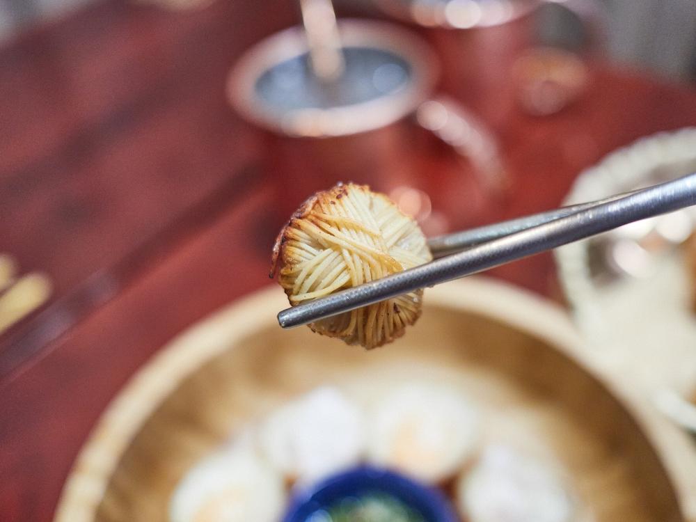 豬肉籠/茶嫣泰奶/大同區/台北/台灣