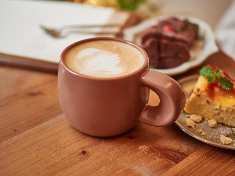 咖啡/清琳咖啡/三峽/新北/台灣