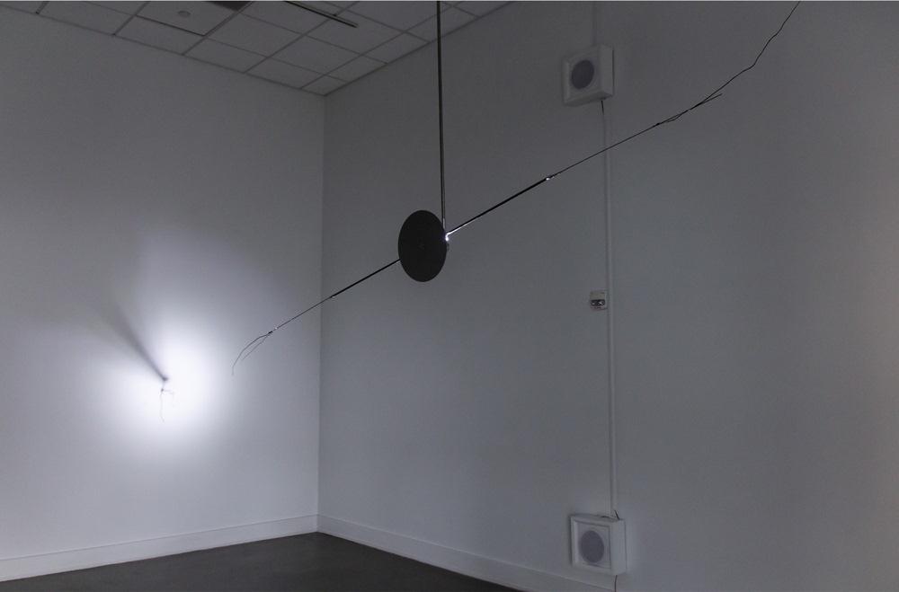 〈直角〉/2021寶藏巖光節/寶藏巖國際藝術村/台北/台灣