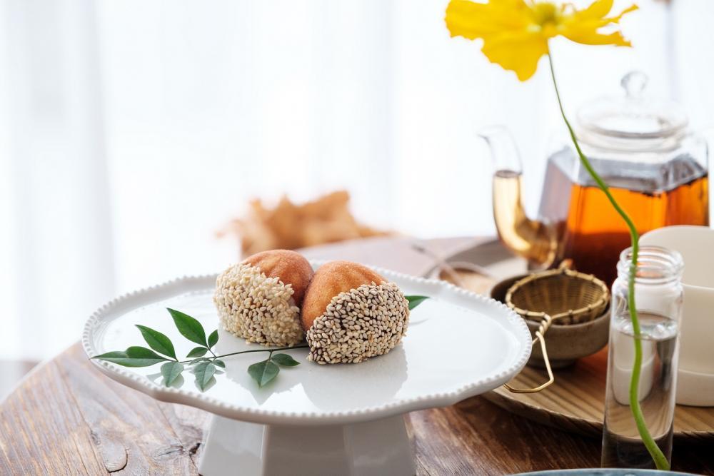 小栗子蛋糕/甜點/Cypress & Chestnut/預約制甜點店/美食/台北/台灣