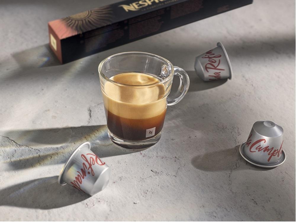 Nespresso/咖啡/美食/台灣
