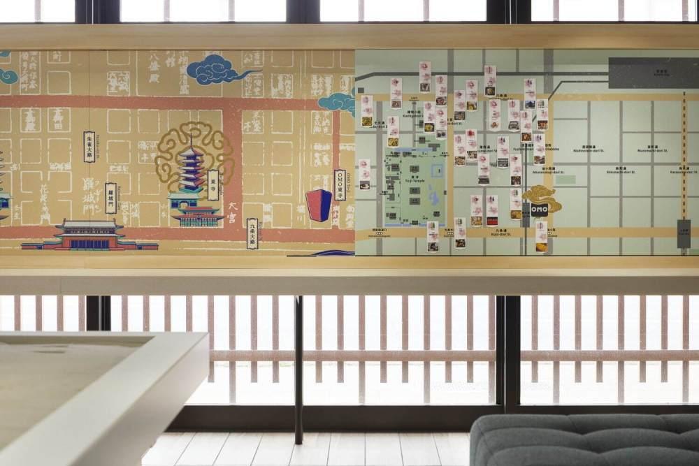 文化體驗/OMO飯店/星野集團/京都/日本