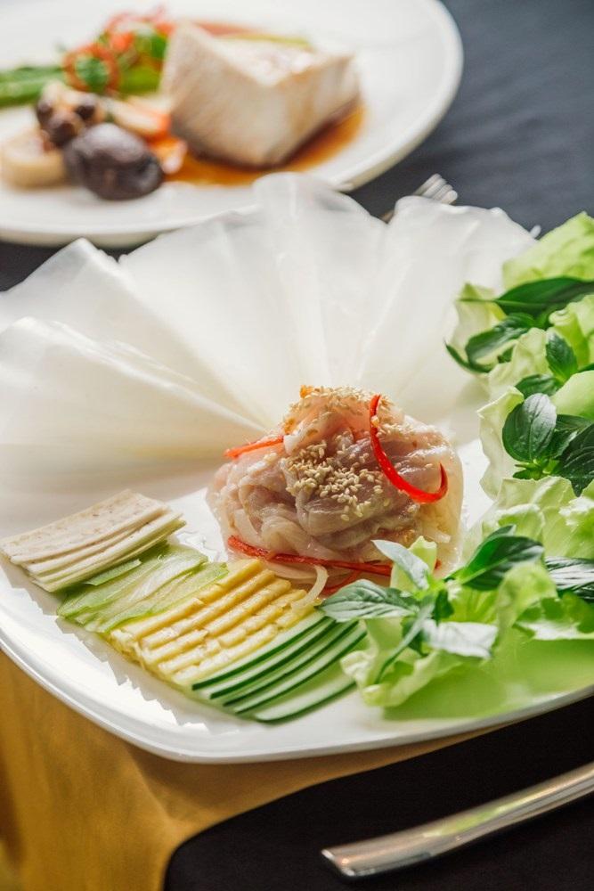 餐點/Ly Club Saigon/胡志明市/越南