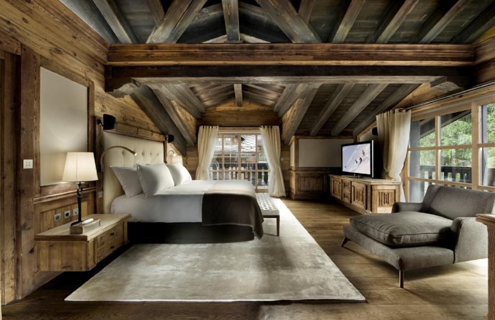 客房/Chalet Edelweiss/住宿/阿爾卑斯山/法國