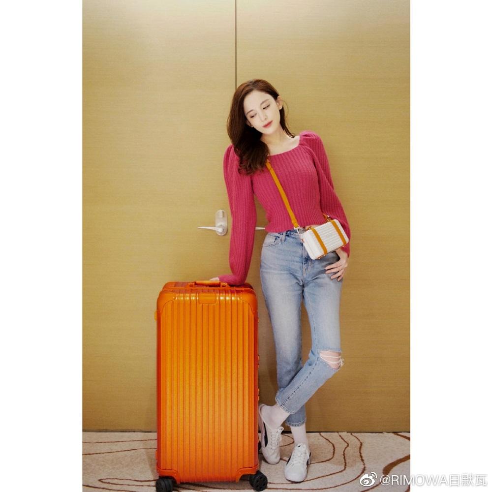 形象照/行李箱/RIMOWA/經典ORIGINAL鋁鎂合金行李箱系列/台灣