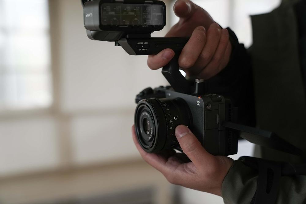 相機鏡頭/SONY/台灣