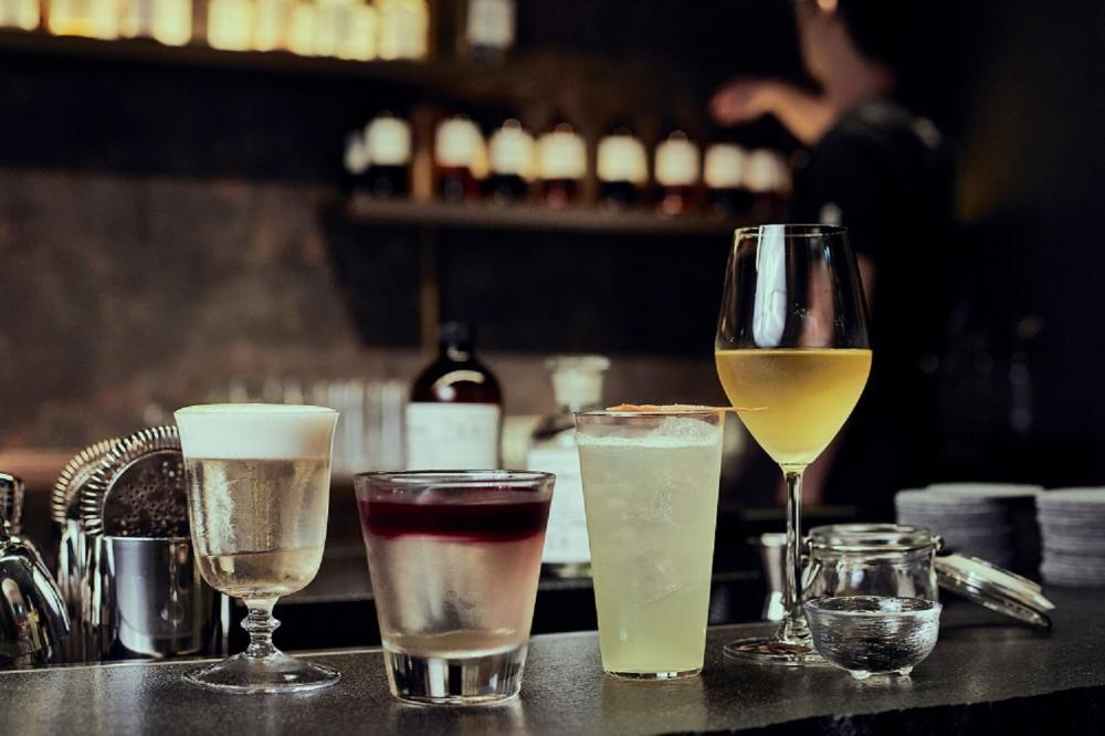 調酒/Testing Room/美食/台北/台灣