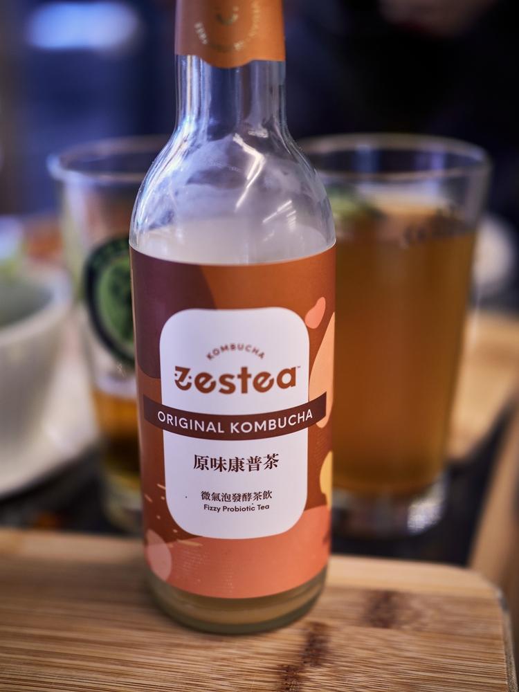 康普茶/飲料/Gusto Market of Taste-好食多/中山區/台北/台灣