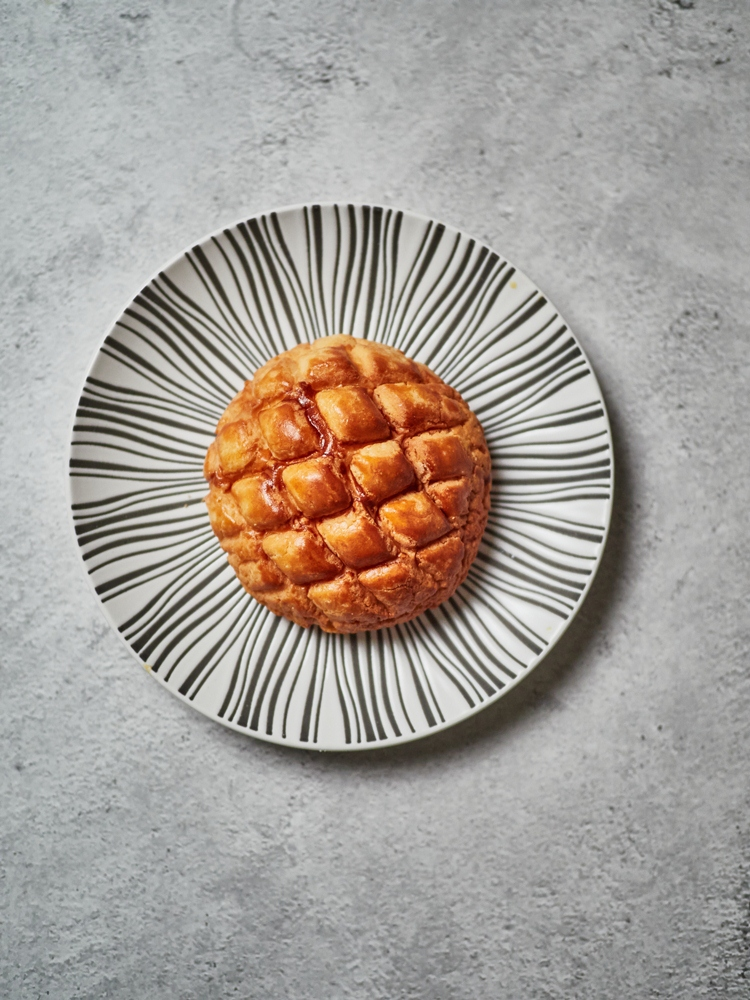 波羅麵包/麵包/寶焙 Baobei Bakery/台北/台灣