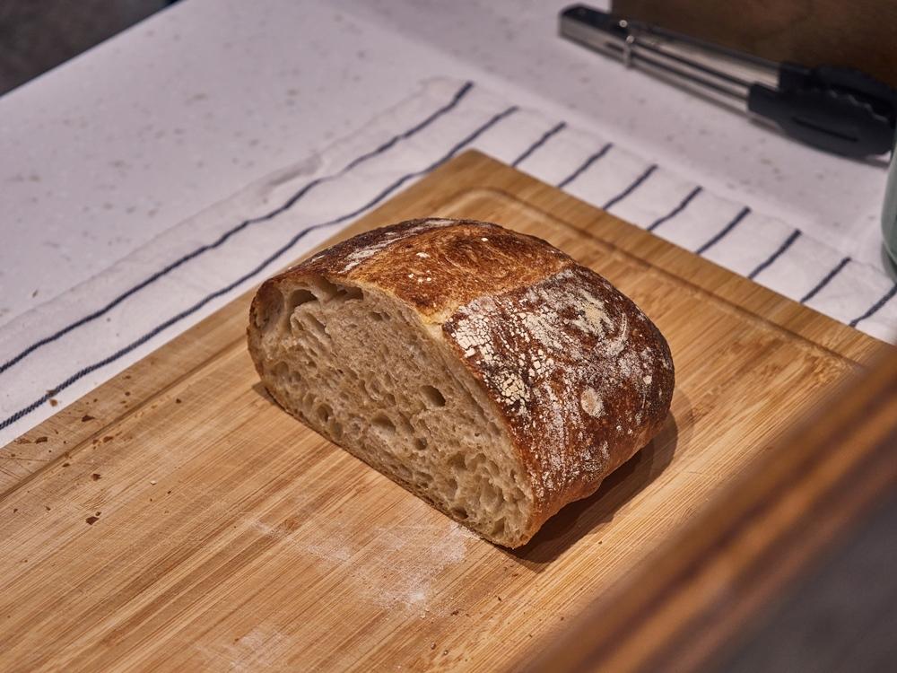 酸種麵包/麵包/寶焙 Baobei Bakery/台北/台灣