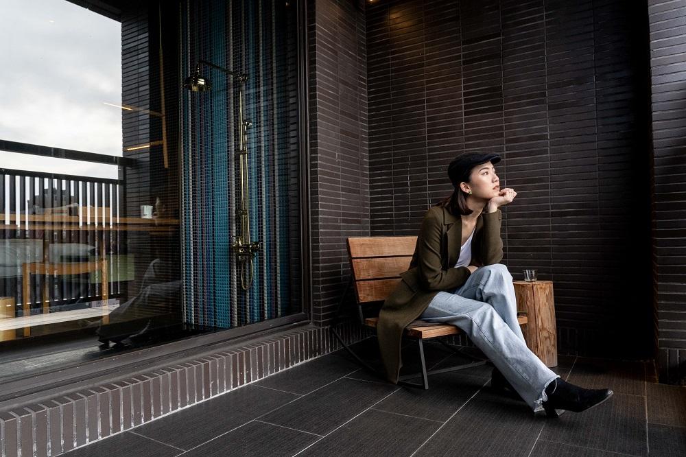 外觀/Home Hotel 大安/飯店/台北/台灣