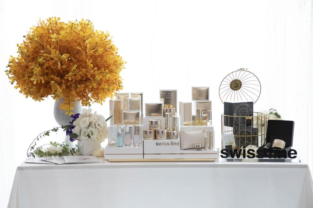 商品/Swissline/SPA/高雄/台灣
