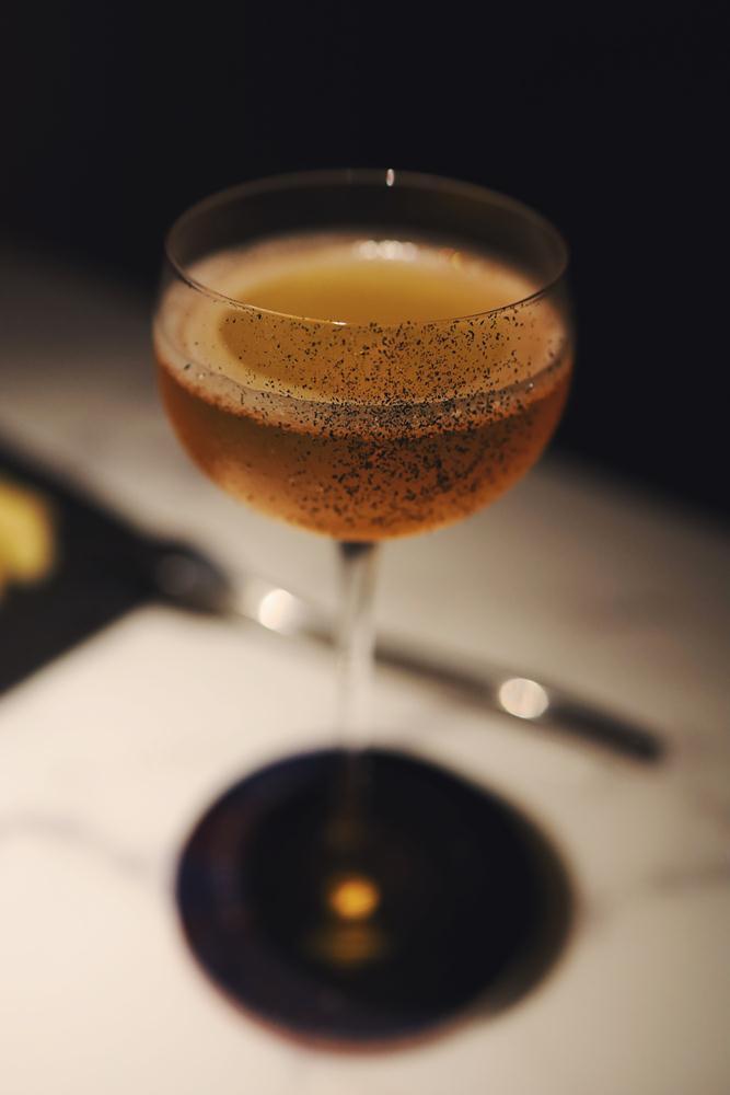 真愛每一天/調酒/P.S. I Love You Bar & Bistro/酒吧/大安區/台北/台灣