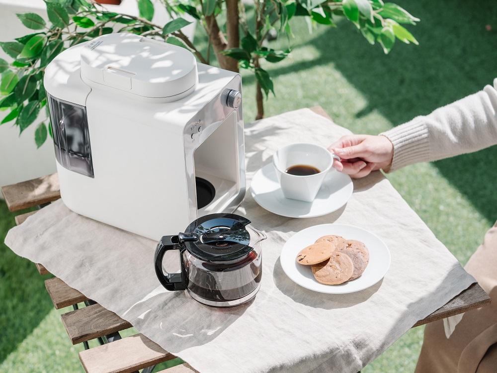 咖啡機/siroca/創意生活/台灣