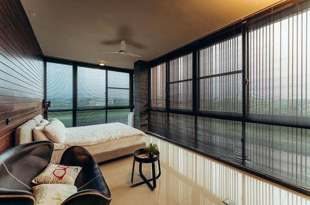 套房/HA House 秋/民宿/宜蘭/台灣