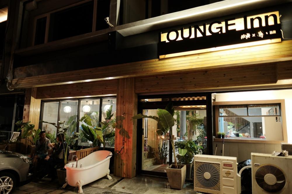 招牌/外觀/防曬 ╳ 隱。浪居 Lounge inn/恆春/屏東/台灣