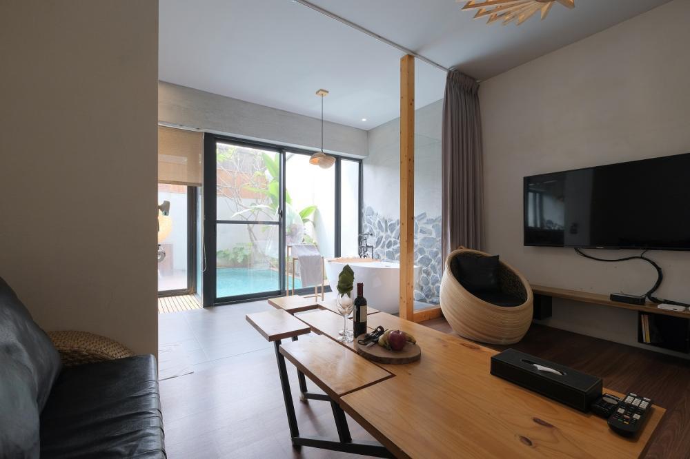 浴室/客房/防曬 ╳ 隱。浪居 Lounge inn/恆春/屏東/台灣