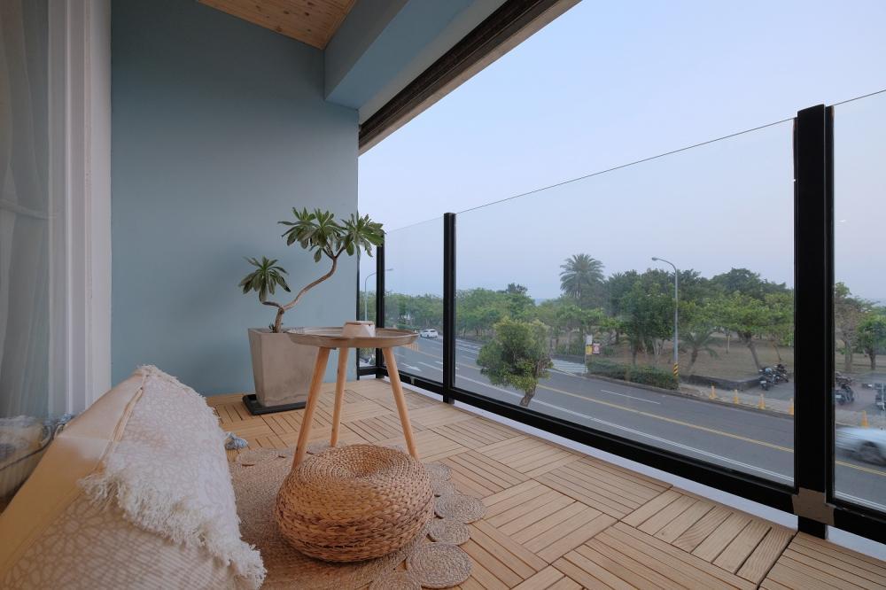 客房/防曬 ╳ 隱。浪居 Lounge inn/恆春/屏東/台灣