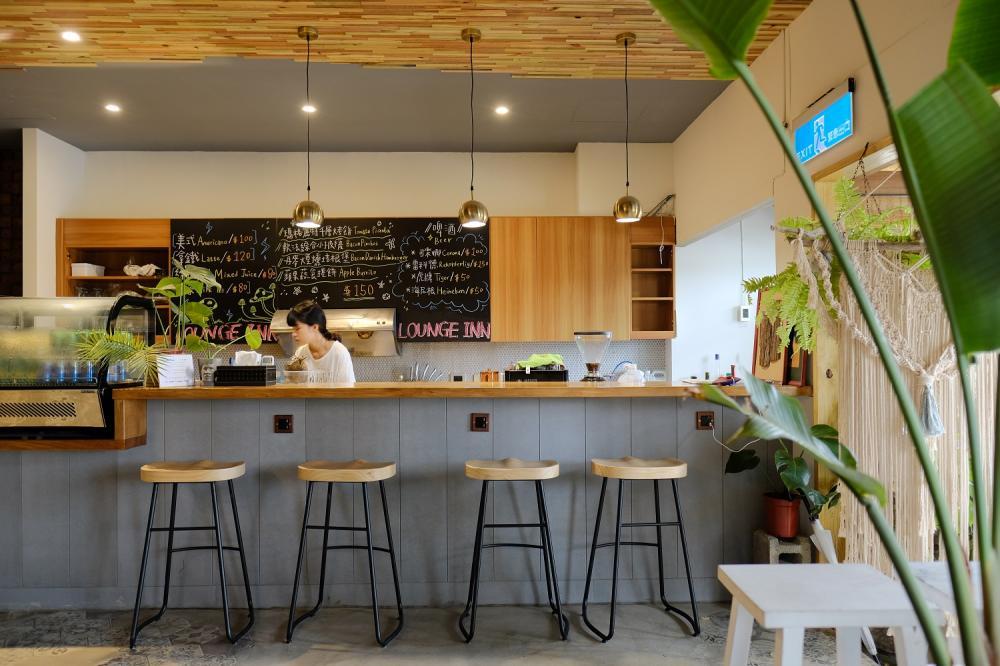 餐廳/防曬 ╳ 隱。浪居 Lounge inn/恆春/屏東/台灣
