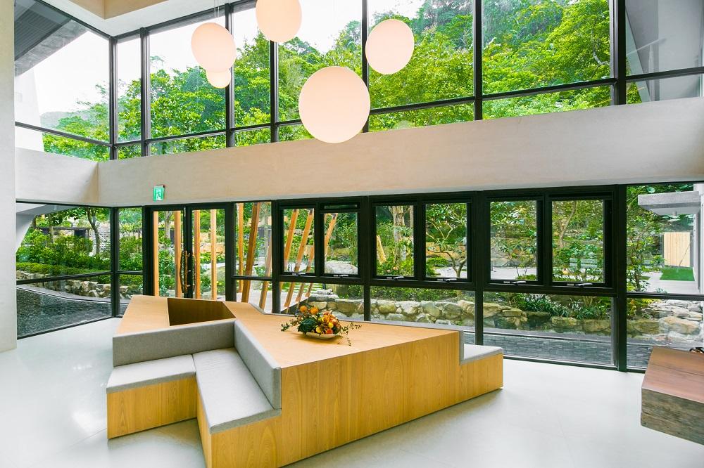 空間/呆水溫泉 Sui Spring Retreat & SPA/溫泉旅館/宜蘭/台灣