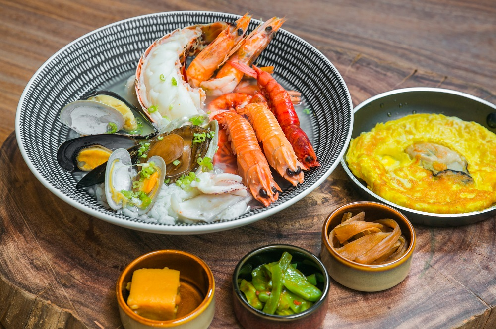 食物/和 Harmony/呆水溫泉 Sui Spring Retreat & SPA/溫泉旅館/宜蘭