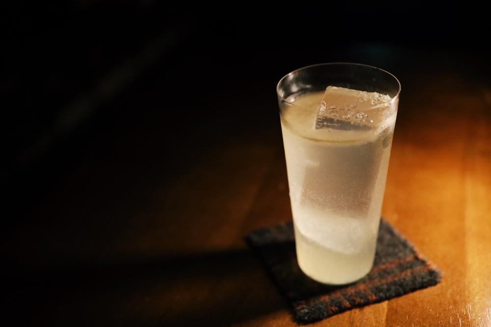 林間漫步/調酒/Gato Bonheur Bar & Jazz Lounge/酒吧/松山區/台北/台