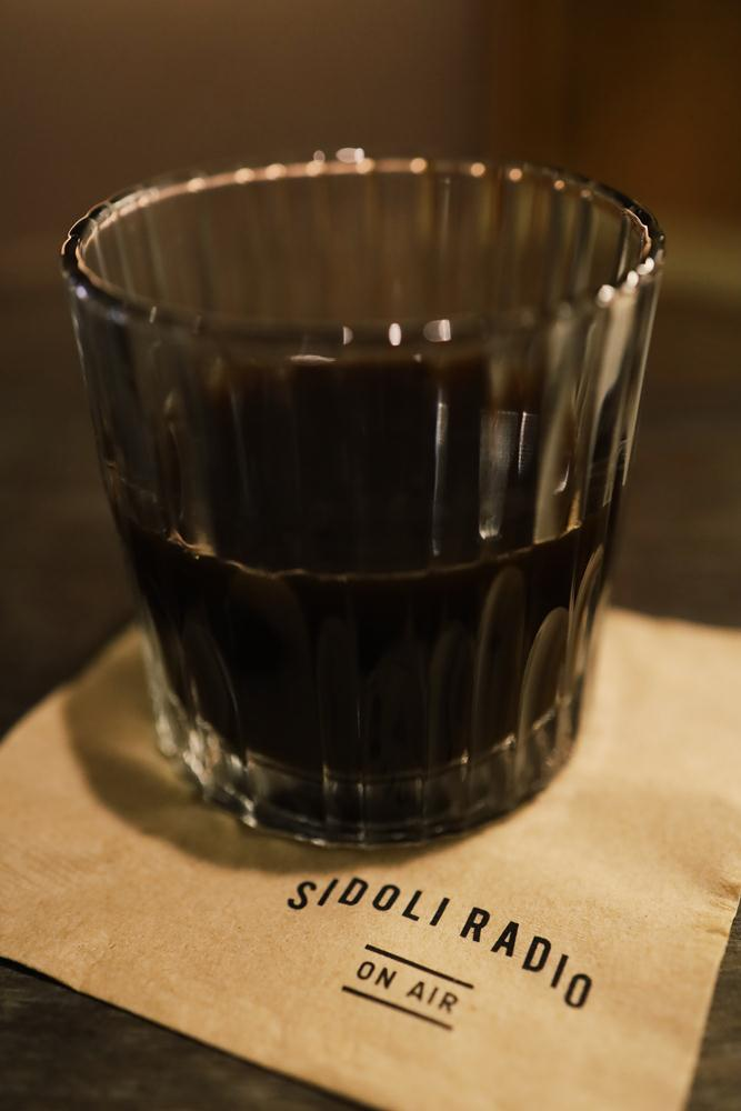 威士忌咖啡/Sidoli Radio 小島裡/咖啡館/音樂/台北/台灣