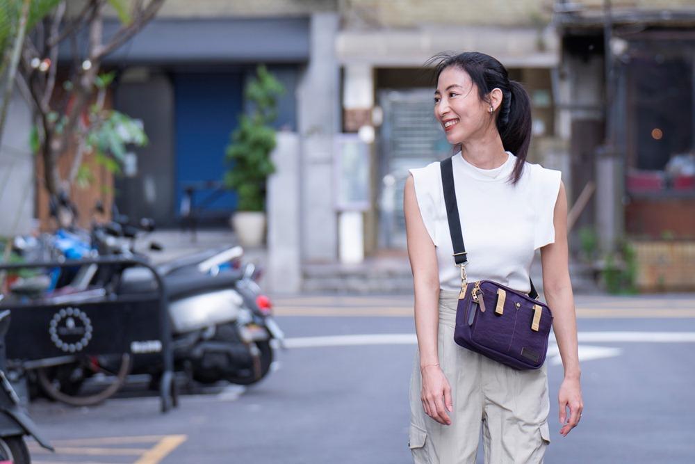 大久保麻梨子/master-piece/日本包袋品牌/台北/台灣