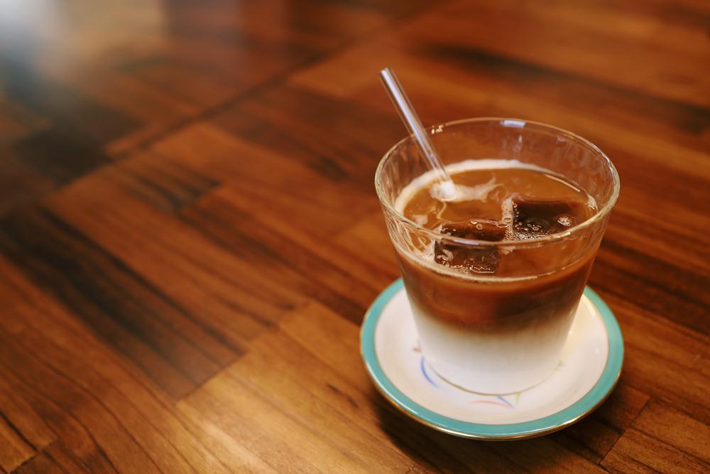 冰滴咖啡/玉虫画室咖啡/畫室/咖啡館/台北/台灣