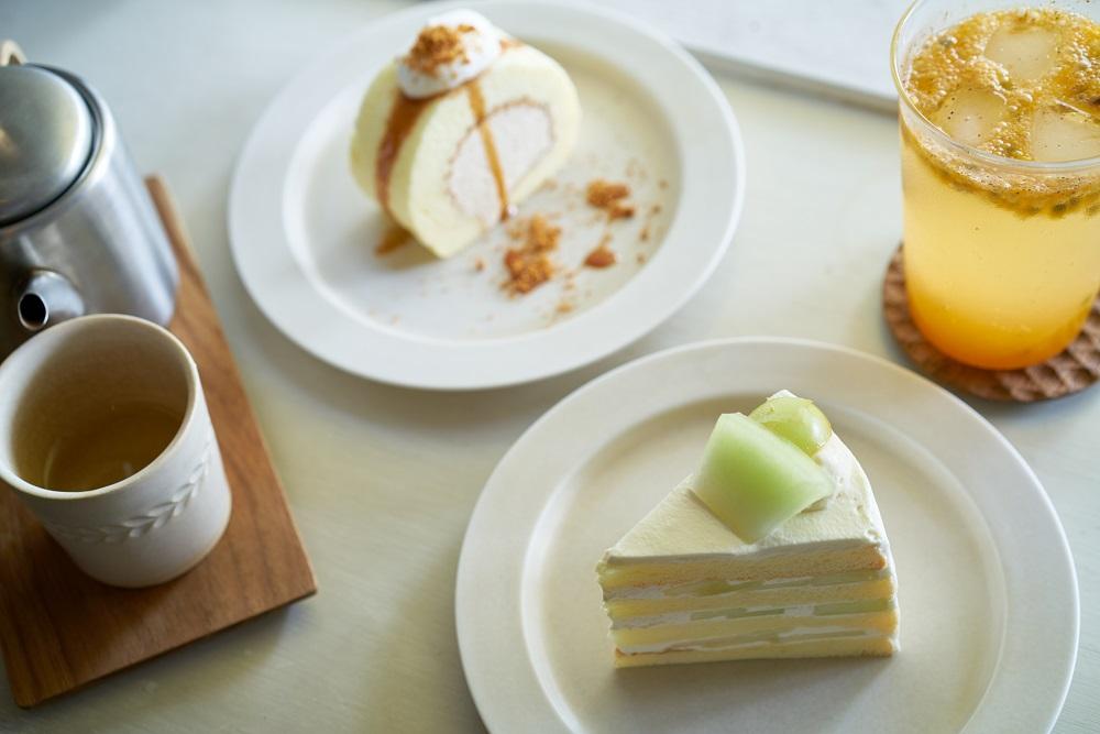 Chill Bake/日系甜點店/文青小店/鹽埕/高雄