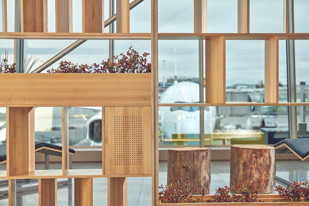 候機室/飛機/赫爾辛基場/芬蘭