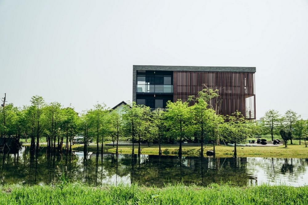 外觀/HA House 秋/宜蘭/台灣