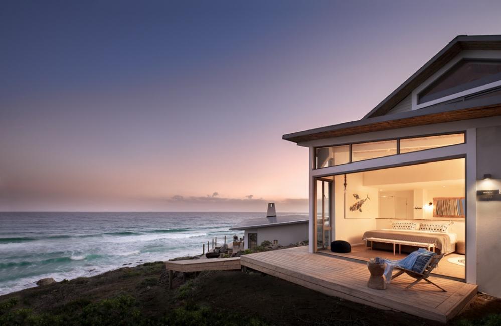 外觀/Lekkerwater Beach Lodge at De Hoop/國家公園/南非