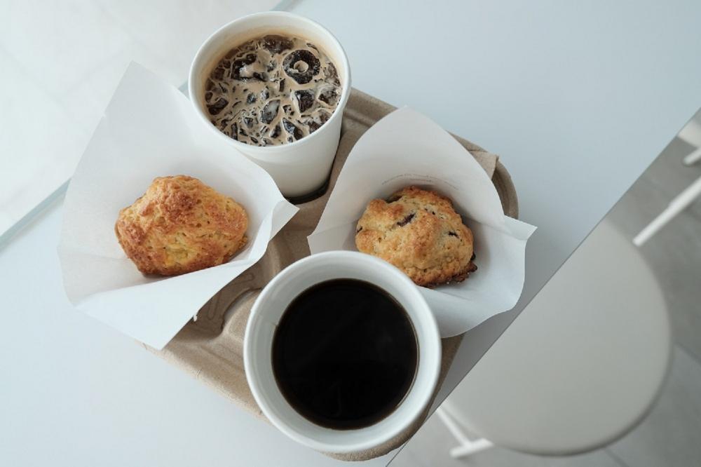 咖啡/司康/dateless/咖啡館/三重/新北/台灣