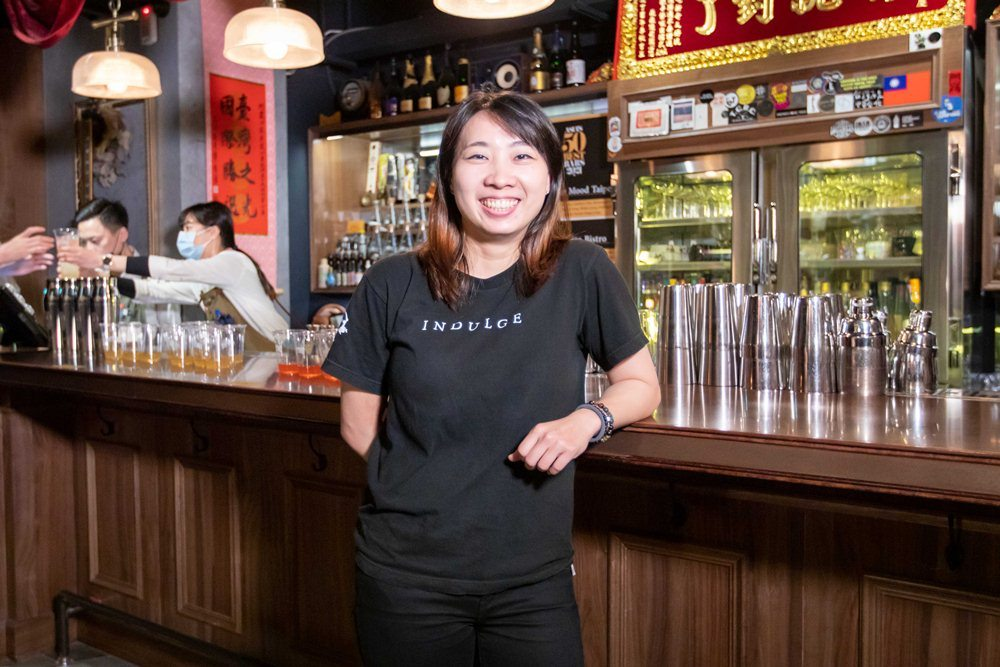 得獎/Indulge Experimental Bistro/酒吧/沛綠雅/2021亞洲50大酒吧/