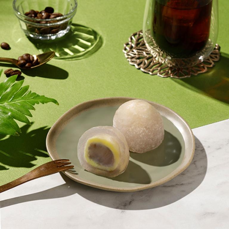 芋泥綠豆沙星蕨餅/楊枝甘露星冰粽/端午節禮盒/星巴克/台灣