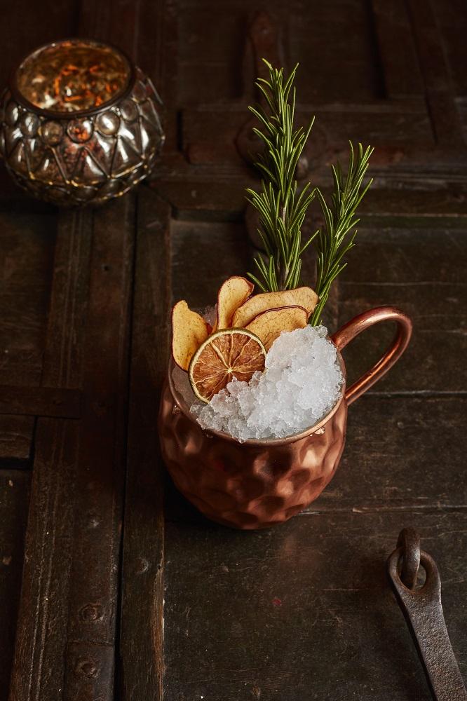 飲品/Benares/印度料理/美食/倫敦/英國