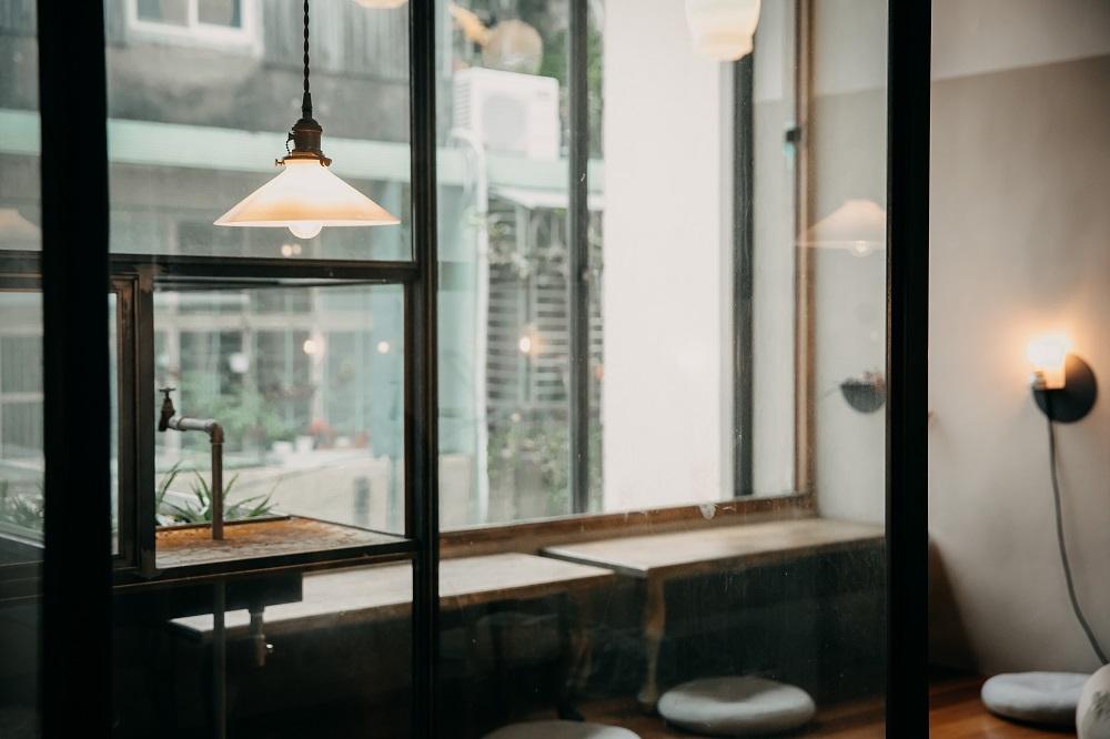 空間/微生 Float Dept./咖啡廳/美食/新竹/台灣