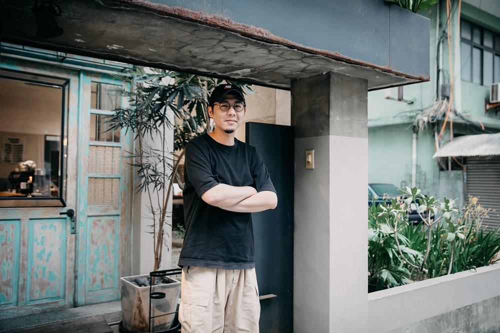 阿聖/微生 Float Dept./咖啡廳/美食/新竹/台灣