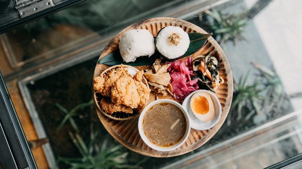 飯糰/內部空間/微生 Float Dept./咖啡廳/美食/新竹/台灣