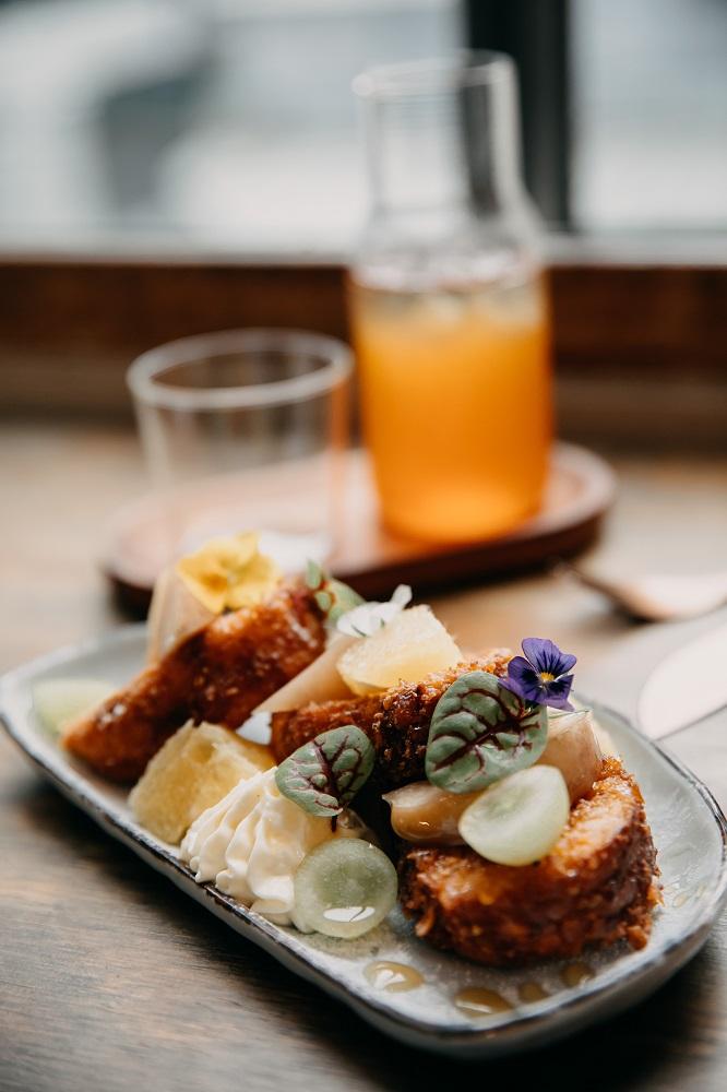 康普茶/內部空間/微生 Float Dept./咖啡廳/美食/新竹/台灣