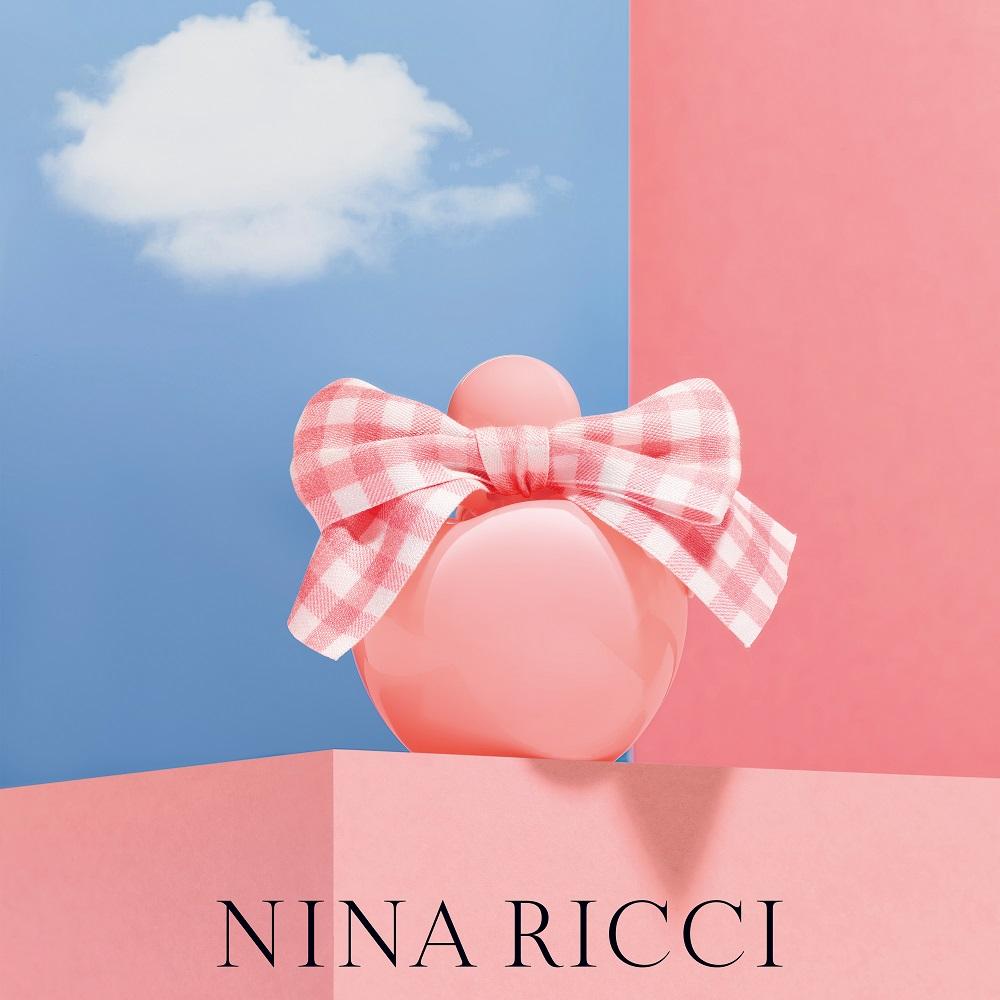 NINA RICCI/香水/情人節/台灣