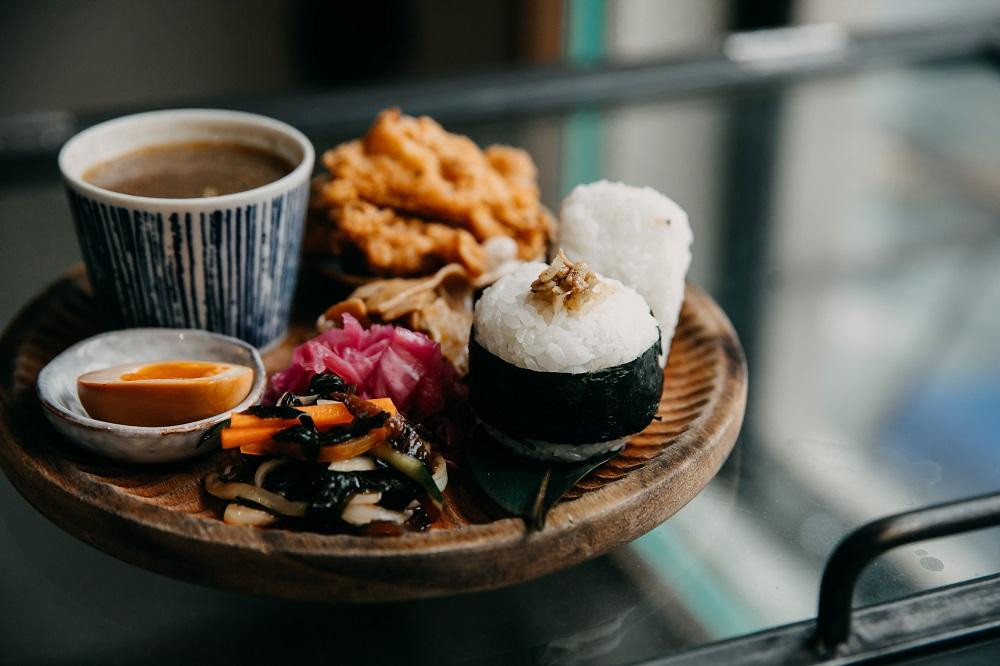 料理/微生 Float Dept./咖啡廳/美食/新竹/台灣