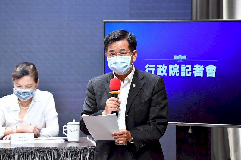 潘文忠/教育部長/疫情/台灣