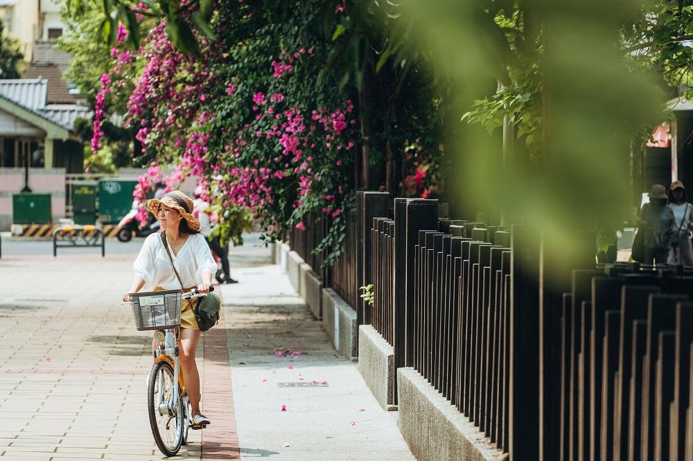 單車/旅遊/嘉義/台灣