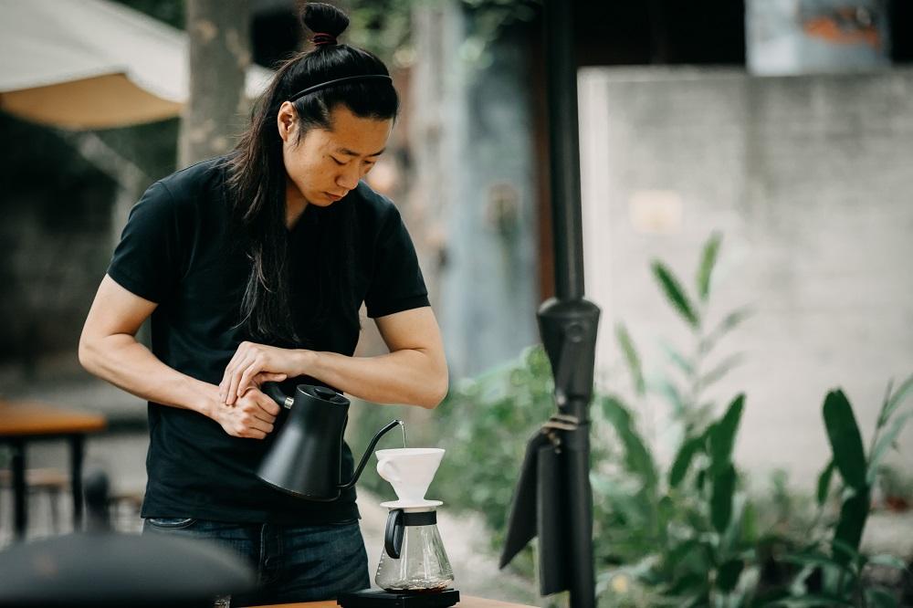 Oliver/東厚食Cafe/森林咖啡/美食/新竹/台灣