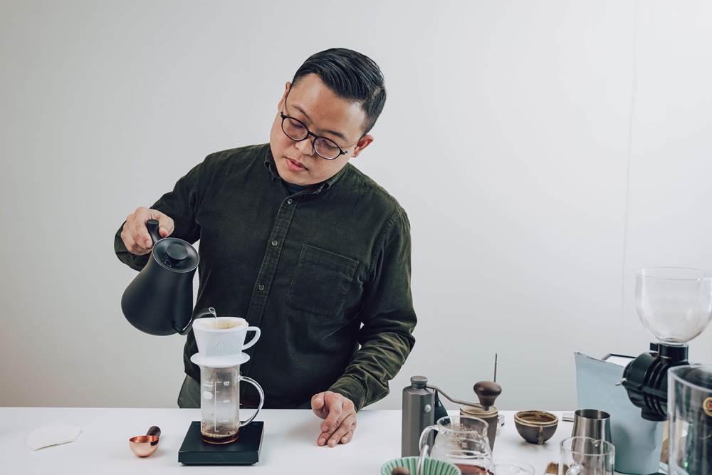 學長/VV Cafe/咖啡