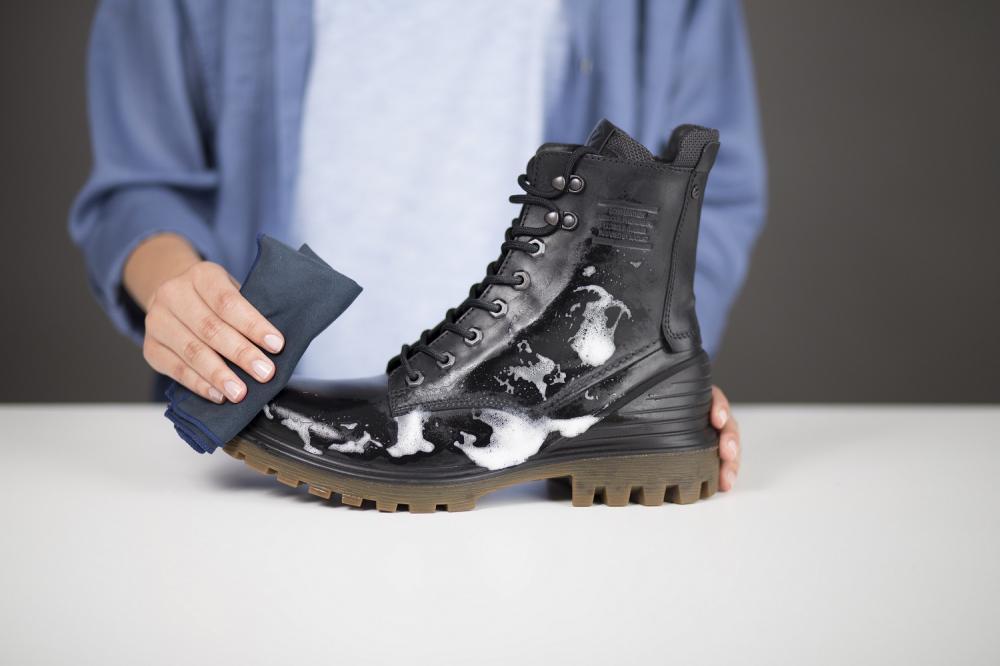 鞋子/清潔組/ECCO/台灣
